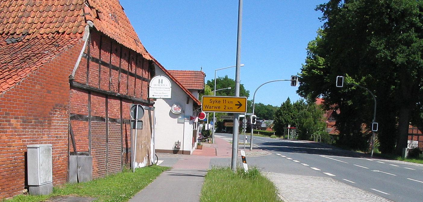 fremdbesamung stuhr seckenhausen
