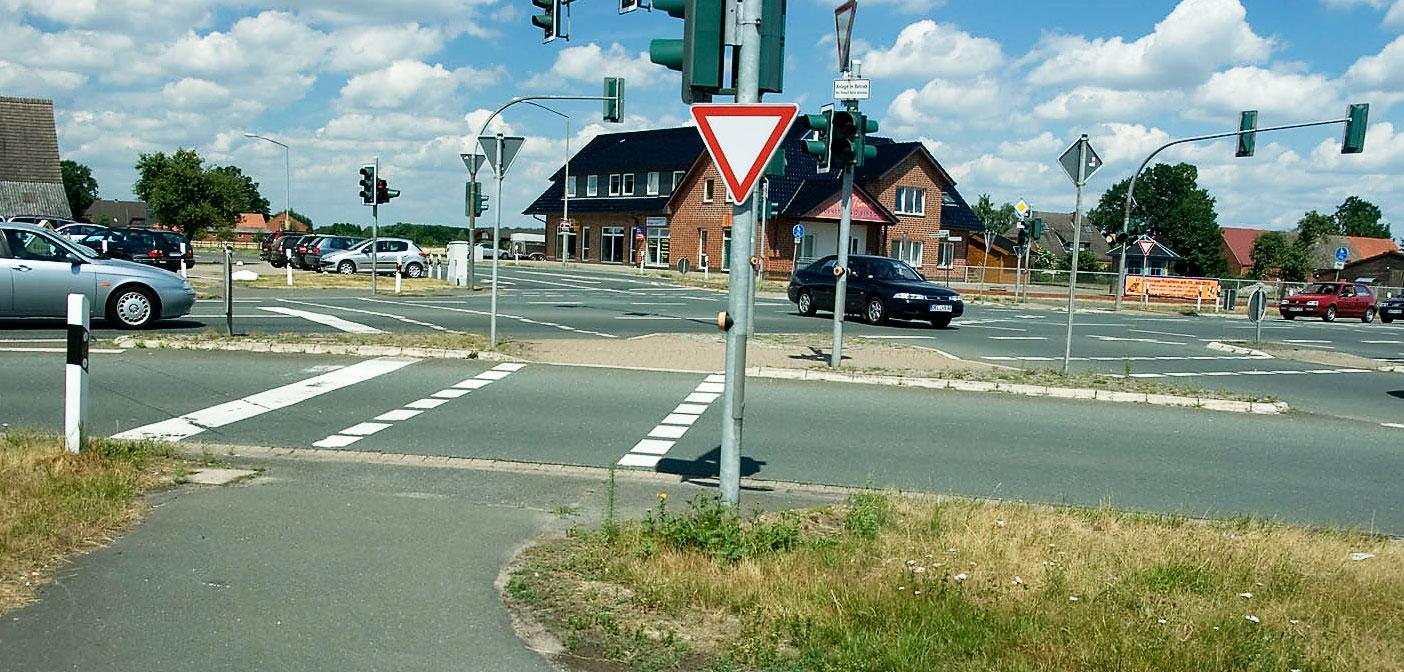Kreuz Meyer Seckenhausen