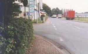 Klage wegen Radwegbenutzungspflicht
