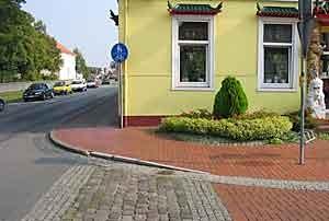 B6 Syke Ortsdurchfahrt
