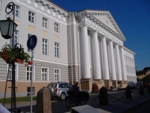 Tartu Universität