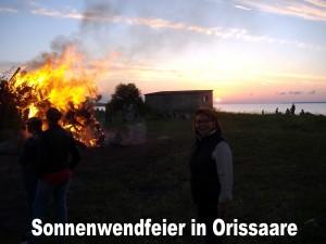 Orissaare