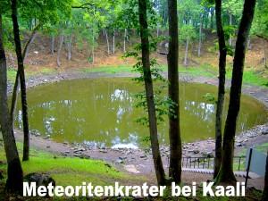 Meteoritenkrater
