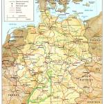 Strecke in Deutschland
