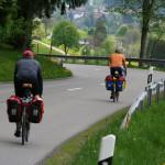 Abfahrt nach Freiburg