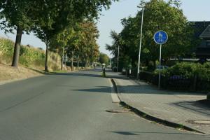 Bramstedt Dorfstr