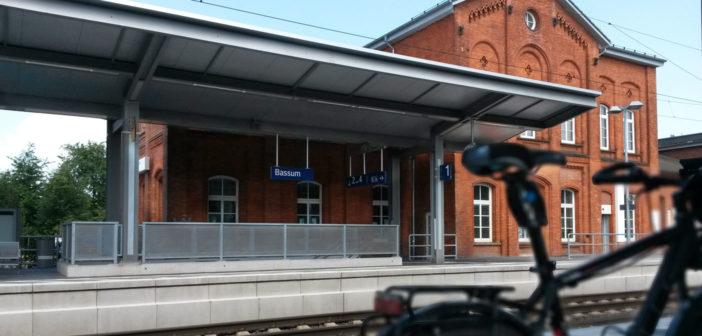 Bassum Bahnhof