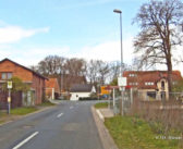 Warwer Straße: fragwürdiger Radweg-Neubau nimmt seinen Lauf