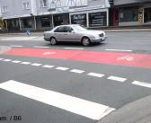 Fahrradklima: Syke + Weyhe befriedigend