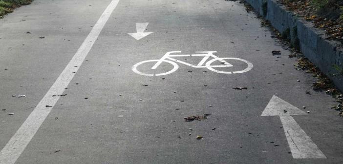 Radweg 2,50