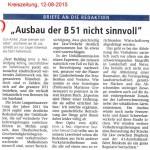 B51 Presse