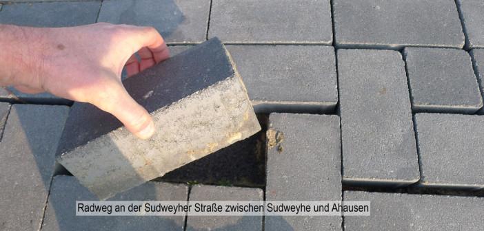 K118 zwischen Sudweyhe und Ahausen