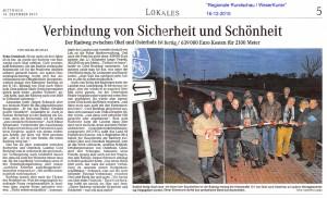 Regionale Rundschau 16-12-2015