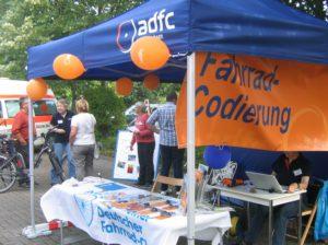 ADFC Bahnhofsfest 2016