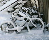 Räumpflicht bei Eis und Schnee?