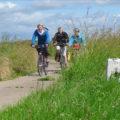 Radtouren in Stuhr