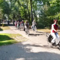 Fahrradtouren in TwistringenTwistringen on Tour