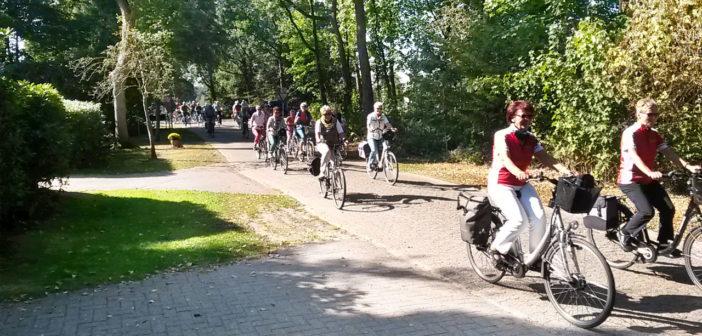 Radtouren des ADFC Twistringen 2017