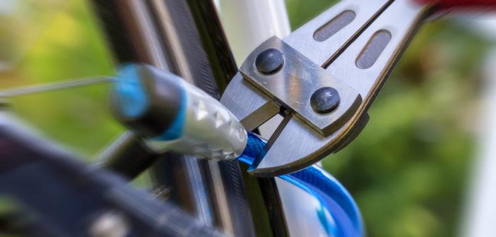 Fahrrad-Codierungen in Stuhr und Weyhe