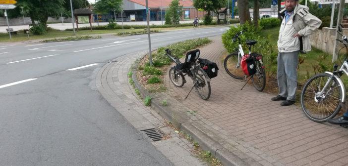 Landkreis Oldenburg überprüft Radwegbenutzungspflicht
