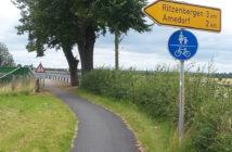 L 203 - Radwegschäden - Bild 5