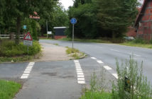 L 203 - Radwegschäden - Bild 6
