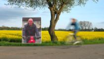 Ein Leben auf dem Radweg