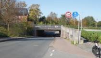 Twistringen Bahnhofstunnel