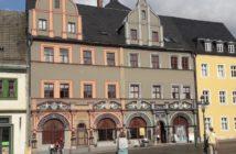 Radtour Weimar