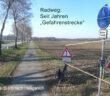 K 102 Radweg