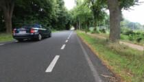 alte B6 Syke-Barrien