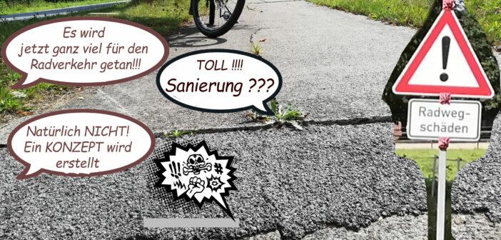 Der 300-Jahres-Plan: Radverkehrskonzept des Kommunalverbundes