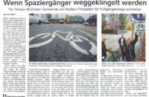 Kreiszeitung T30-Zone