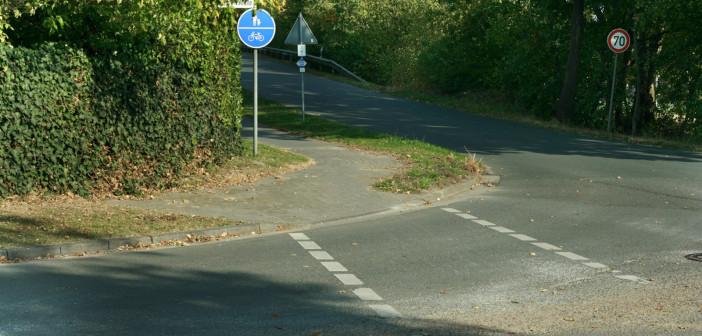 Bramstedter Kirchweg
