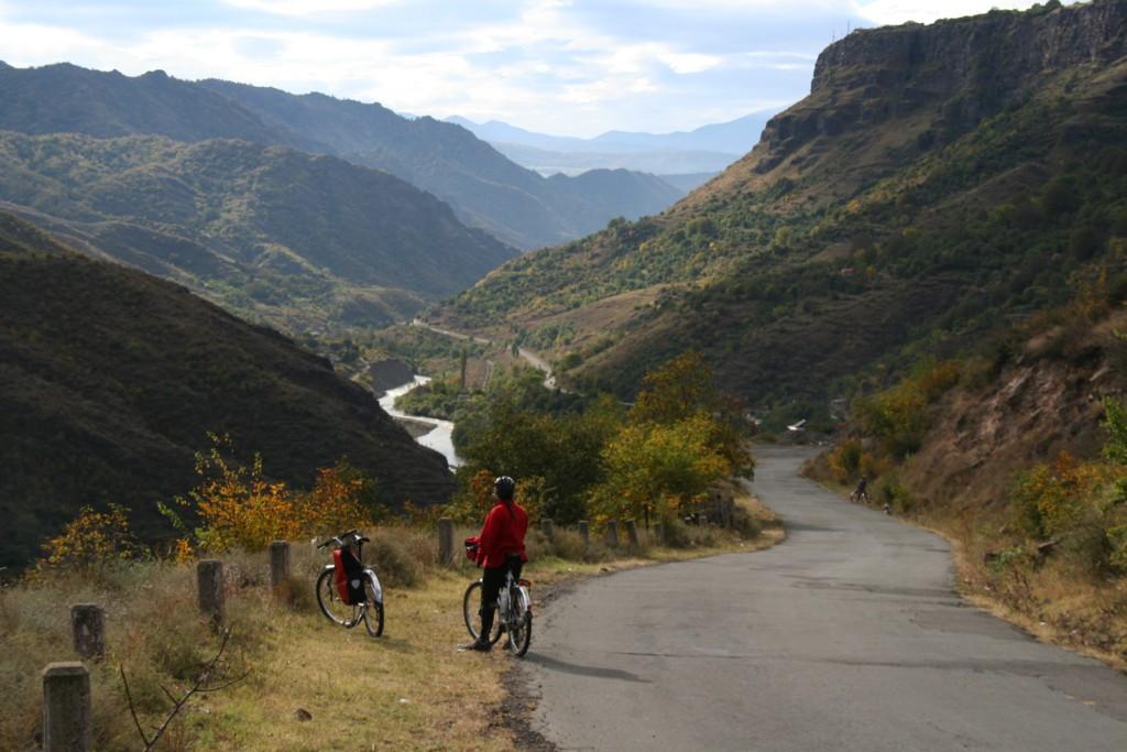 armenien reise