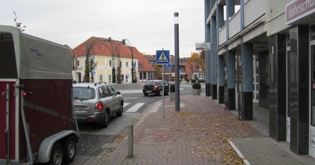 Bremer Eck, Diepholz 2010