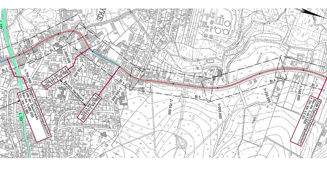 b6 syke plan 2005