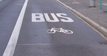 busstreifen