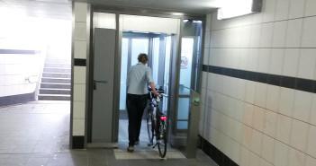 Fahrstuhl Kirchweyhe