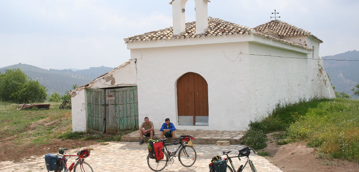 Andalusien Reisebericht