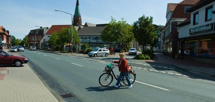 Twistringen Lindenstraße